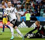 World Cup 2018: Liệu có xuất hiện nhánh đấu 'tử thần' từ vòng 16 đội?