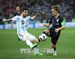 WORLD CUP 2018: Croatia sẽ tái hiện kỳ tích năm 1998?