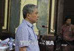 Xét xử sơ thẩm nguyên Phó Thống đốc Ngân hàng Nhà nước Việt Nam