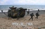 Giới chức quốc phòng Hàn Quốc, Mỹ nhất trí đẩy mạnh hợp tác vì hòa bình Bán đảo Triều Tiên