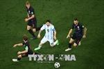 WORLD CUP 2018: Bảng D – Croatia giữ chân, Iceland đứng trước cơ hội giành chiến thắng