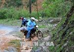 Mưa lũ gây nhiều thiệt hại tại tỉnh Điện Biên