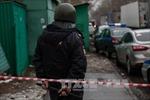 Nga: Xả súng tại trường đại học ở vùng Caucasus