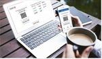 Mua vé máy bay Vietnam Airlines đơn giản với chức năng QR Pay trên Agribank E-Mobile Banking