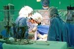 Cắt thành công khối u nhầy lớn trong tim