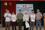 Tập đoàn Tân Hiệp Phát chia sẻ khó khăn với đồng bào Lai Châu, Hà Giang