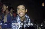 Giải cứu đội bóng thiếu niên Thái Lan: 'Quỷ đỏ' thành Manchester mời đội 'Lợn Rừng' thăm sân Old Trafford