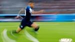 WORLD CUP 2018: Đối đầu với Mbappe, chỉ còn cách nhìn lên trời cầu nguyện