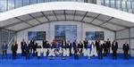 Lãnh đạo Mỹ, Canada thảo luận thương mại bên lề hội nghị NATO