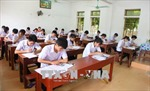 97,57% học sinh tốt nghiệp Trung học phổ thông toàn quốc năm 2018