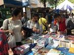 6 tháng đường sách TP Hồ Chí Minh đạt doanh thu gần 20 tỷ đồng