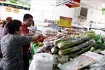 Quản lý thực phẩm sạch: Vẫn băn khoăn con lợn, mớ rau đến từ đâu