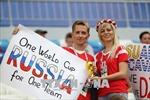 Chủ nhà Nga và bài toán 'hậu World Cup'