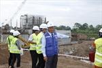Ngày 10/10 tới, người dân Hà Nội sẽ dùng nước sạch với tiêu chuẩn nước uống tại vòi