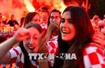 Người hâm mộ Croatia 'phát sốt' với vé trận chung kết World Cup 2018