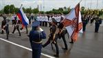 Trường quân sự Nga dạy miễn phí cho thanh niên Syria