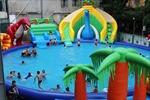 Dạy trẻ bơi như thế nào cho đúng cách?