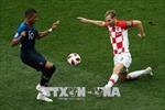 World Cup 2018: Nhộn nhịp không khí xem trận chung kết nơi địa đầu cực Bắc Tổ quốc