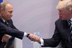 Tổng thống Trump tự tin sẽ có mối quan hệ khác biệt với ông Putin
