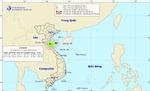 Áp thấp nhiệt đới liên tiếp xuất hiện trên Biển Đông