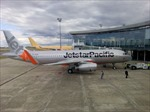 Máy bay Jetstar Pacific đi Đà Lạt phải hạ cánh xuống sân bay Cam Ranh