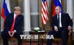 'Luật chơi' mới trong quan hệ Nga-Mỹ