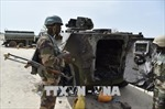 Phiến quân Hồi giáo Boko Haram tấn công căn cứ quân sự tại Nigeria