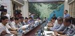 Khẩn trương ứng phó với bão số 3 đang di chuyển nhanh vào vùng biển Thái Bình - Hà Tĩnh