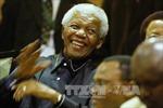 Huyền thoại Nelson Mandela trên chặng đường vì công lý và bình đẳng