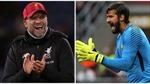 Liverpool mua thủ môn Brazil với giá kỷ lục: Alisson đã đến Anh