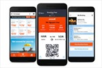 Jetstar Pacific áp dụng công nghệ thanh toán qua QR Code