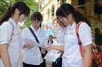 Thí sinh bắt đầu điều chỉnh nguyện vọng đăng ký xét tuyển ĐH, CĐ