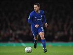 Real Madrid đạt thoả thuận chiêu mộ Eden Hazard với giá khủng