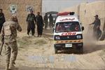 Pakistan siết chặt an ninh trước cuộc tổng tuyển cử