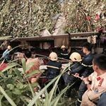 Truy nguyên nhân vụ tai nạn tại Cao Bằng làm 4 người chết sáng ngày 22/7