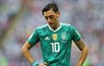 Mesut Ozil nói lời chia tay đội tuyển Đức, chuyện buồn đời cầu thủ