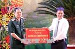 Truy tặng danh hiệu Anh hùng lực lượng vũ trang nhân dân cho liệt sỹ Nguyễn Đình Xô