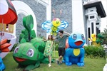 Đến Sun World Danang Wonders thưởng thức nghệ thuật múa lân đỉnh cao