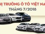 'Đại chiến' xe Hàn - Nhật tại thị trường Việt Nam