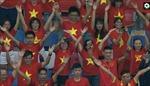 Trực tiếp Asiad 2018: Vượt qua Olympic Nhật Bản, Olympic Việt Nam đứng đầu bảng D