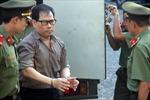 Những kẻ cầm đầu tổ chức 'chính phủ Việt Nam lâm thời' hầu tòa