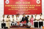Việt Nam, Trung Quốc tăng cường giao lưu, trao đổi kinh nghiệm hoạt động nhân đạo