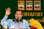 Campuchia coi trọng mối quan hệ bền vững với Việt Nam