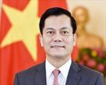 Quan hệ Đối tác Toàn diện Việt Nam – Hoa Kỳ duy trì đà phát triển mạnh mẽ