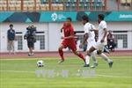 Thắng trận mở màn, HLV Park Hang Seo vẫn không thực sự hài lòng
