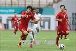 Thắng 3 - 0, Olympic Việt Nam nhận nhiều ca tụng từ truyền thông quốc tế