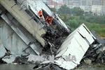 Vụ sập cầu cạn tại Italy: Chưa có thông tin về công dân Việt Nam bị thương vong