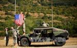 Mỹ tăng cường đầu tư căn cứ quân sự tại Đông Âu