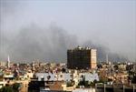 Iraq không kích tiêu diệt IS ở Syria