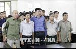 Giảm án cho 9 bị cáo trong vụ vi phạm quản lý đất đai ở Đồng Tâm